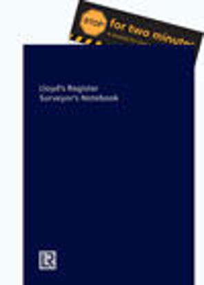 Picture of Surveyor's Notebook 160pp (Large)
