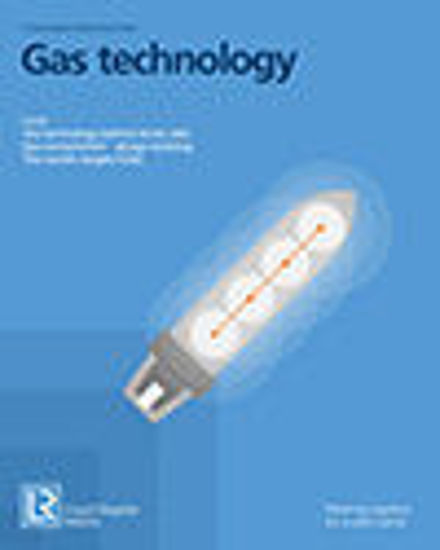 Picture of Gas Technology Report, March 2014