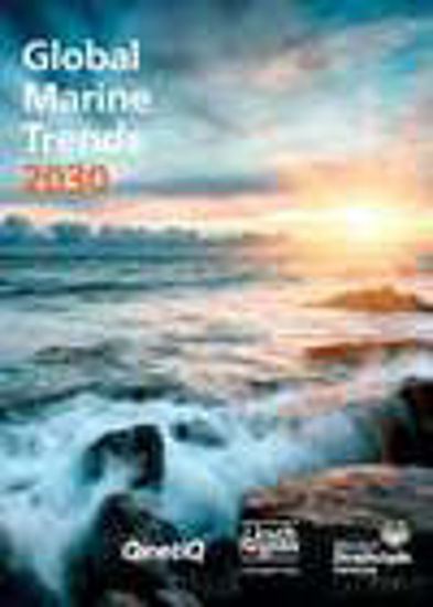 Picture of Global Marine Trends 2030