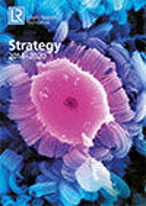 Picture of Strategy 2014-2020