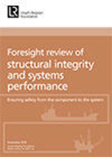 Picture of Foresight Review of Structural Integrity and Systems Performance