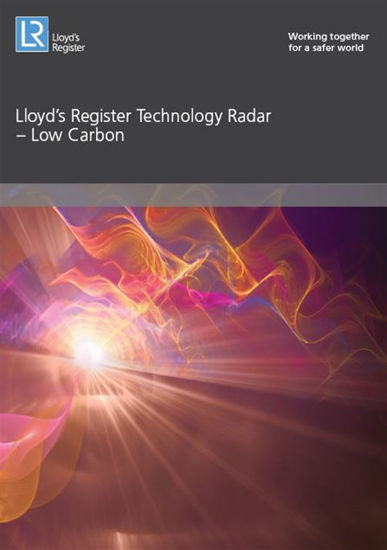 Picture of Technology Radar - Low Carbon