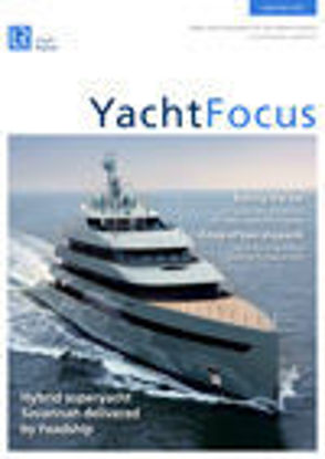 Picture of Yacht Focus-Sept 2015