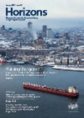 Picture of Horizons - January 2013