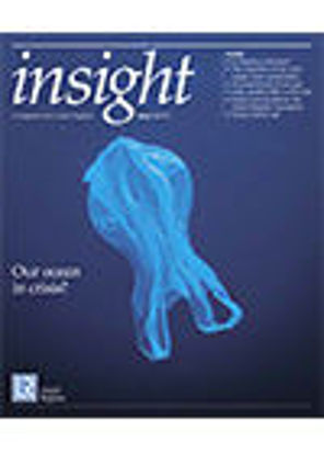 Picture of Insight Issue 1/2014