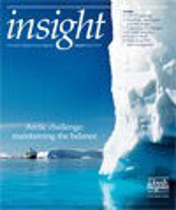 Picture of Insight Issue 4 March 2012