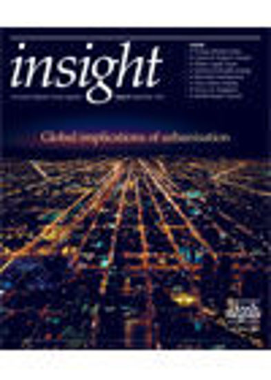 Picture of Insight Issue 5 September 2012