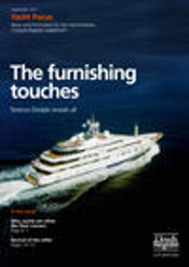 Picture of Yacht Focus - Sept 2011