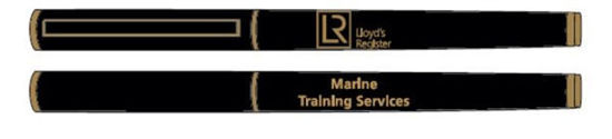 Picture of Marine Training Services Citizen Rollerball Pens (sold individually)