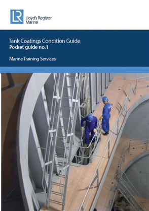 Picture of Tank Coatings Condition Guide (5th edition)